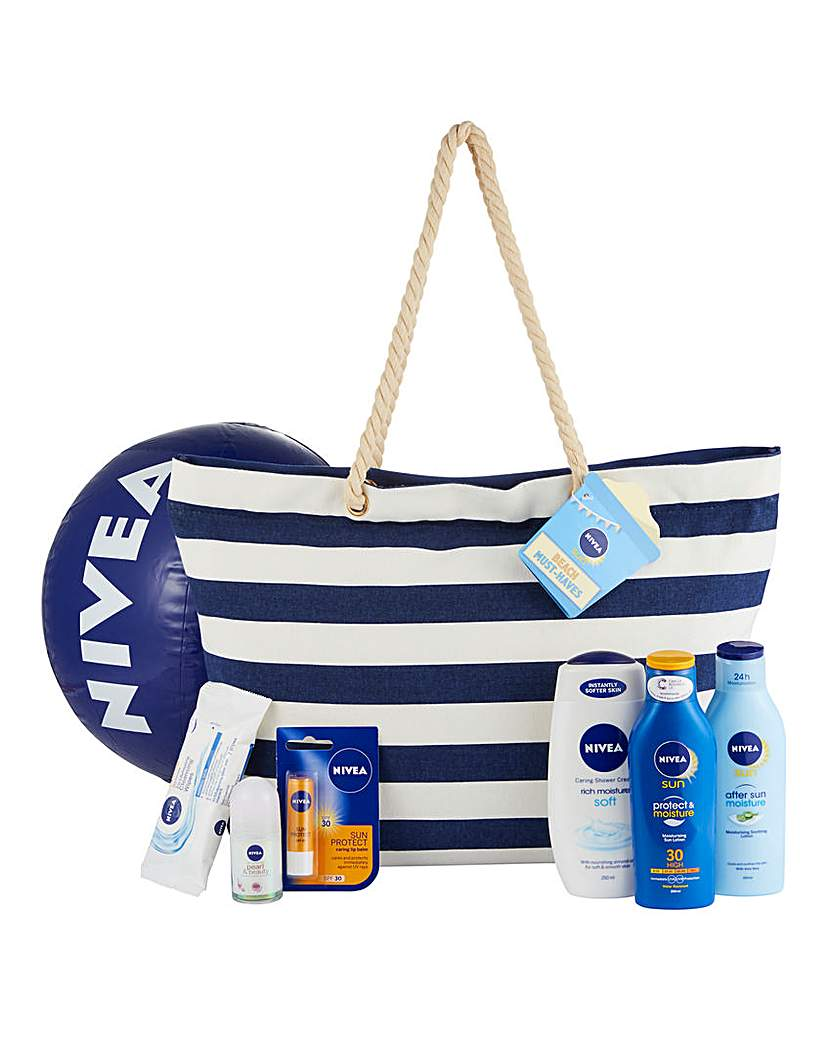 Image of Nivea Beach Must Haves Set