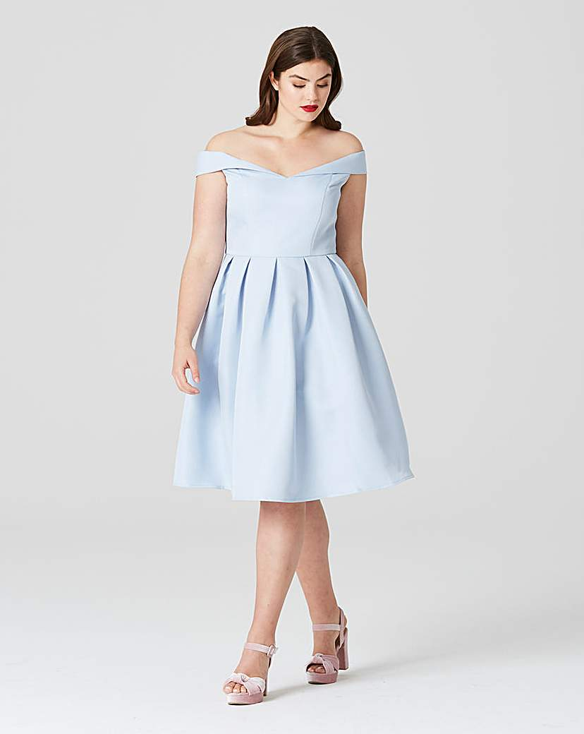 Image of Chi Chi London Avalon Dress