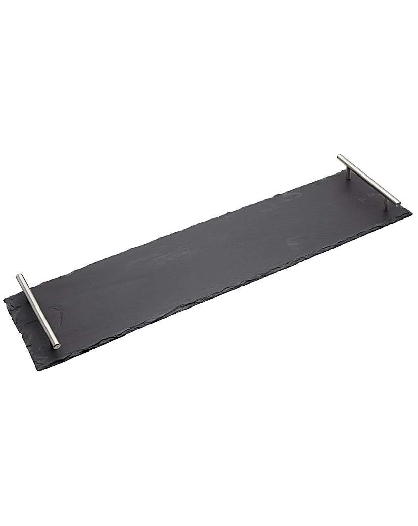 Image of Master Class Slate Serving Platter
