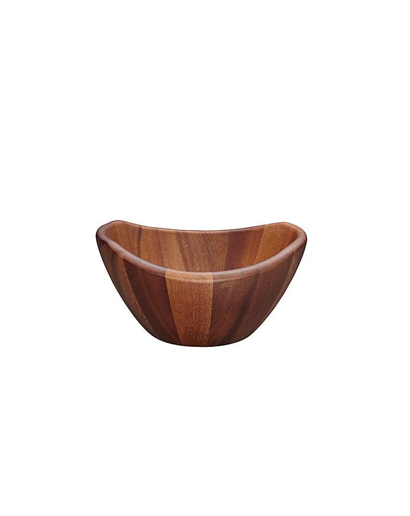 Image of Master Class Acacia Wood Bowl
