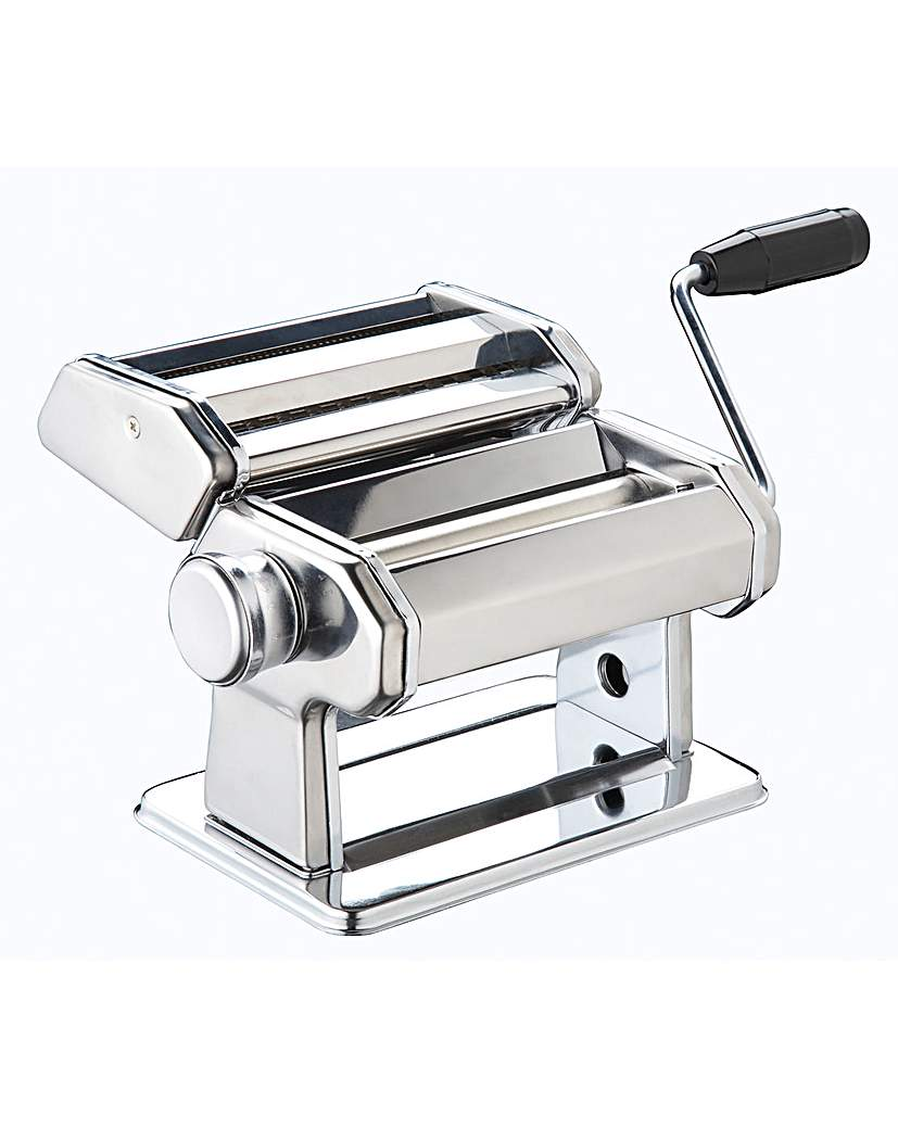 World of Flavours Pasta Machine