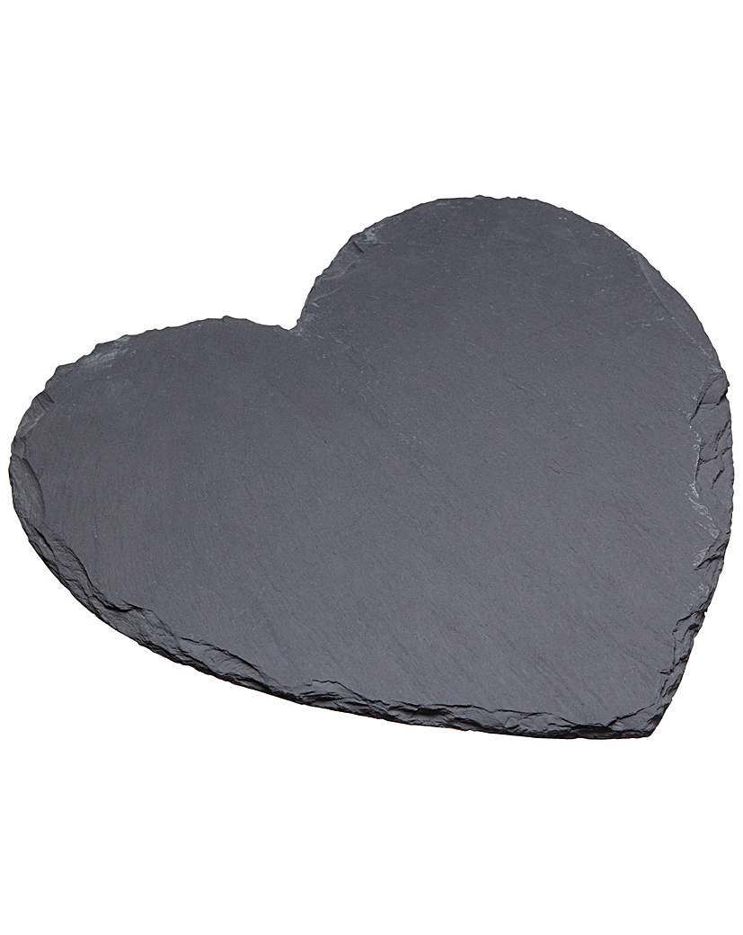 Image of Master Class Heart Shaped Platter
