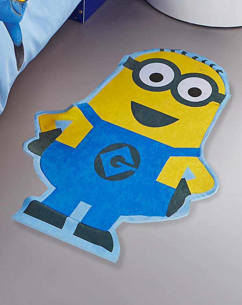 Image of Despicable Me Rug