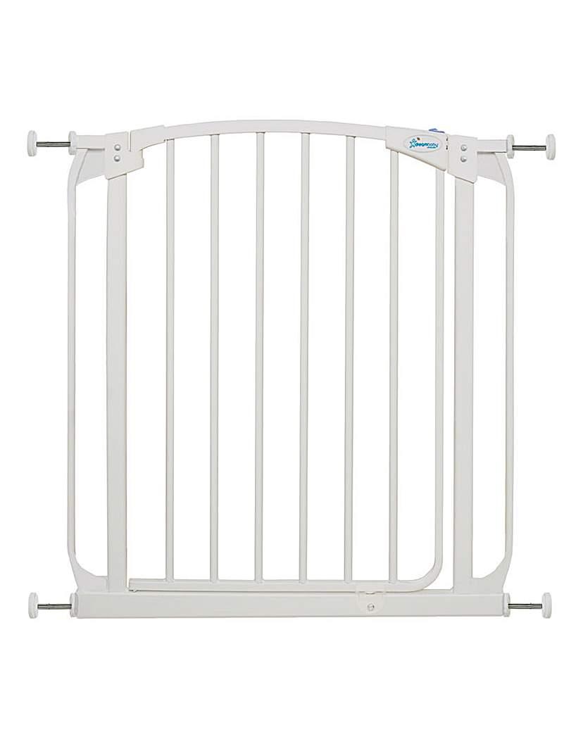 Dreambaby Metal Pressure Fit Safety Gate