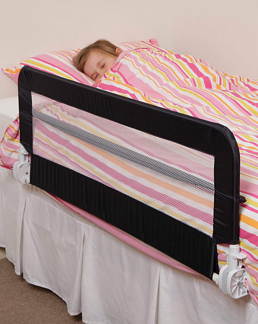 Image of Dreambaby® Fully Assembled Bed Rail