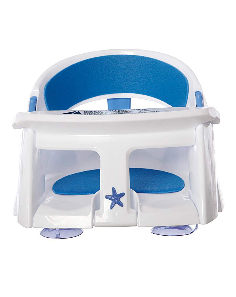 Dreambaby Deluxe Bath Seat with Sensor