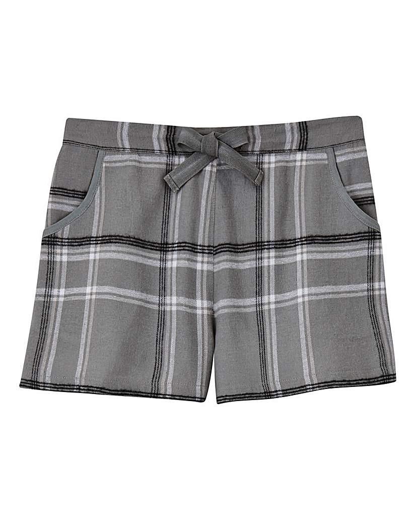 Pretty Secrets Printed Pyjama Shorts