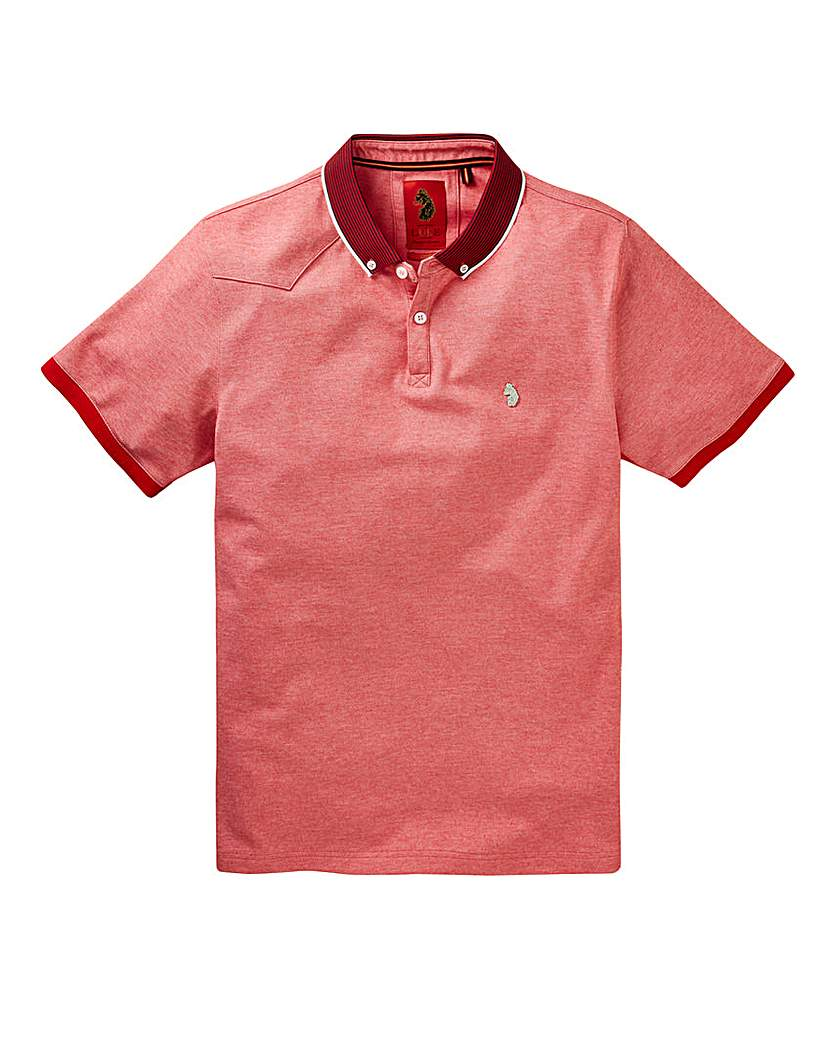 Luke Sport Desire Polo Long