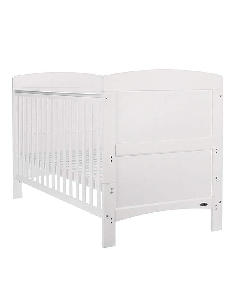 Image of Obaby Grace Cot Bed