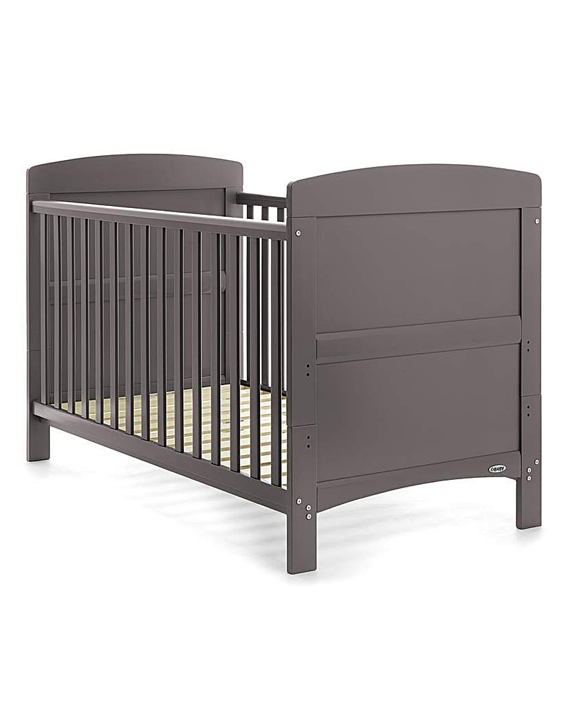 Obaby Grace Cot Bed
