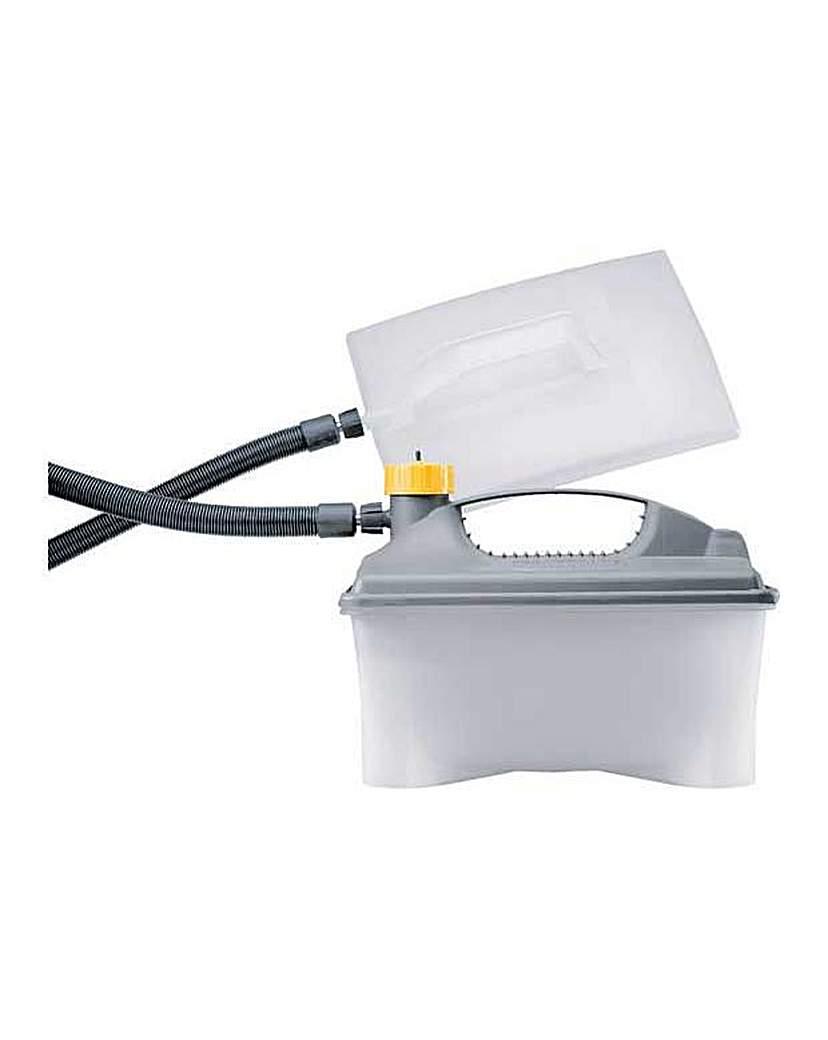 Challenge 5L Steam Homecare Kit - 2000W