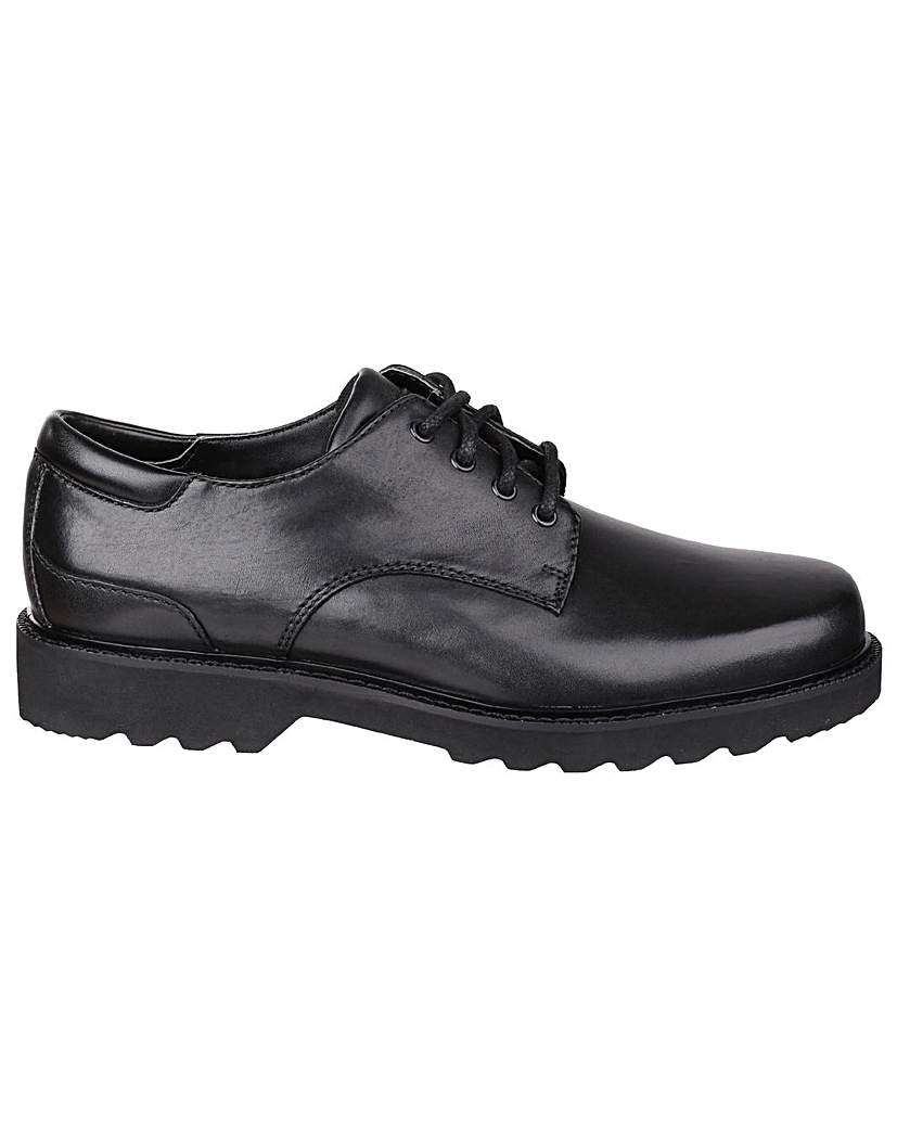 Rockport Charlesview Lace Up Shoe
