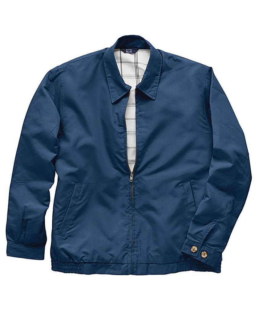 Men's Vintage Style Coats and Jackets Premier Man Golf Jacket £25.00 AT vintagedancer.com