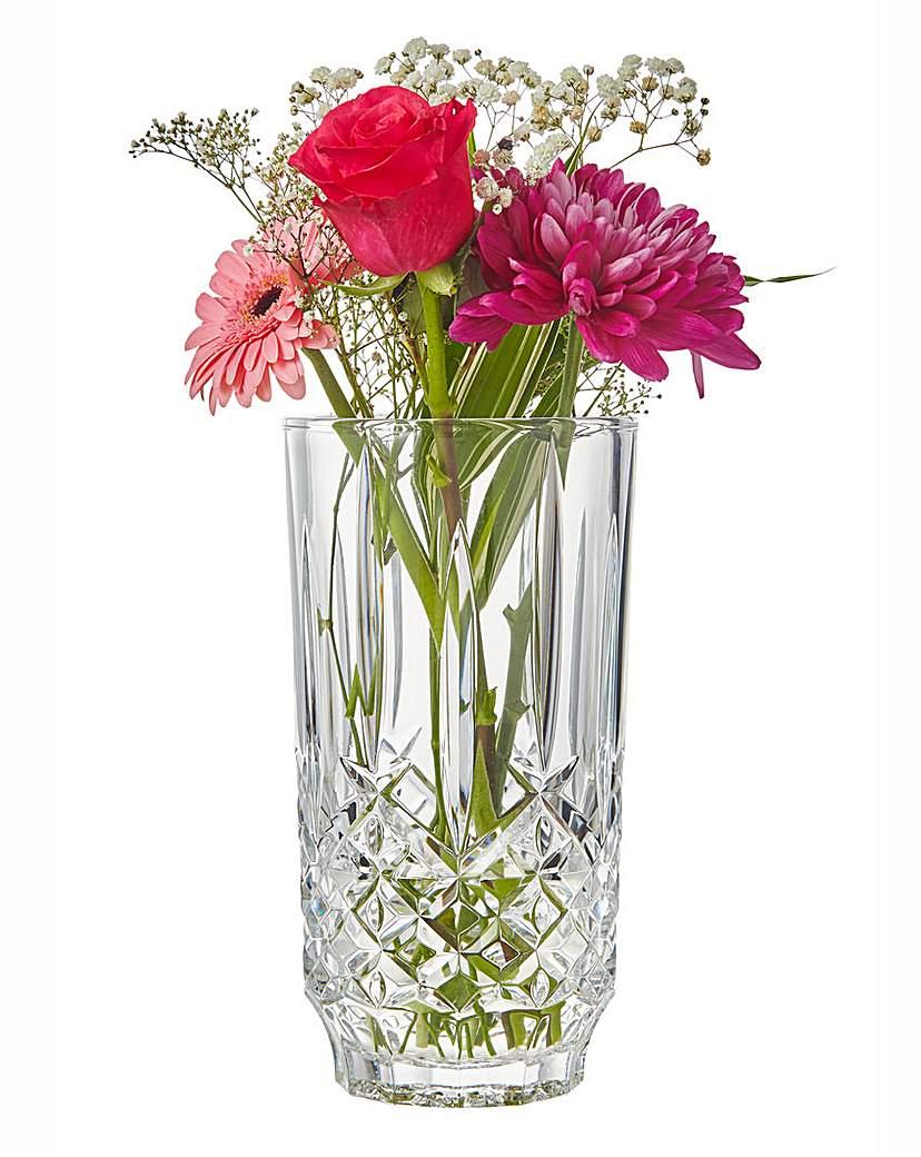 Waterford Markham Crystal Vase