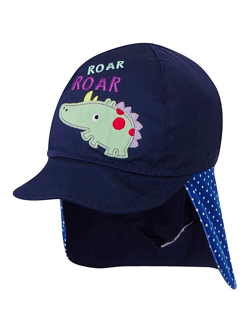 Image of KD BABY Demin Sun Hat