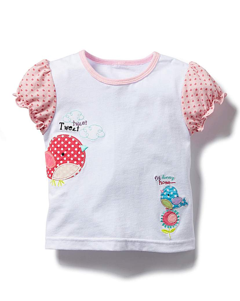 KD BABY T-shirt.