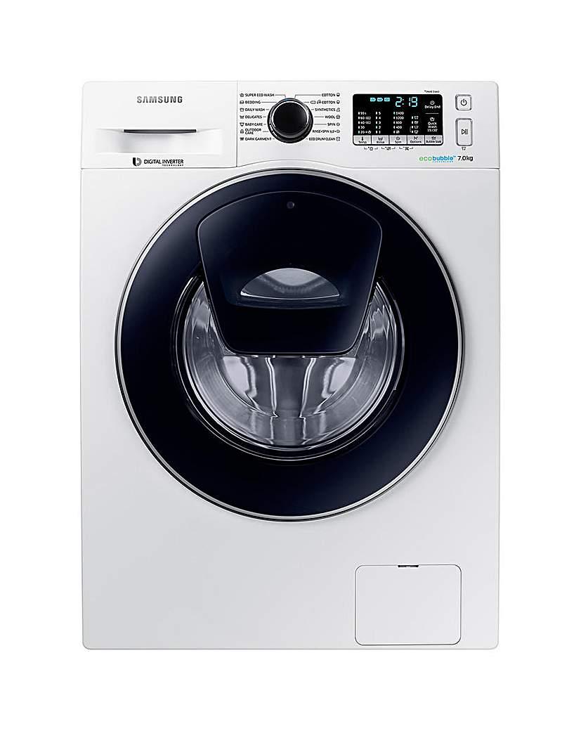 Samsung 7kg Washing Machine