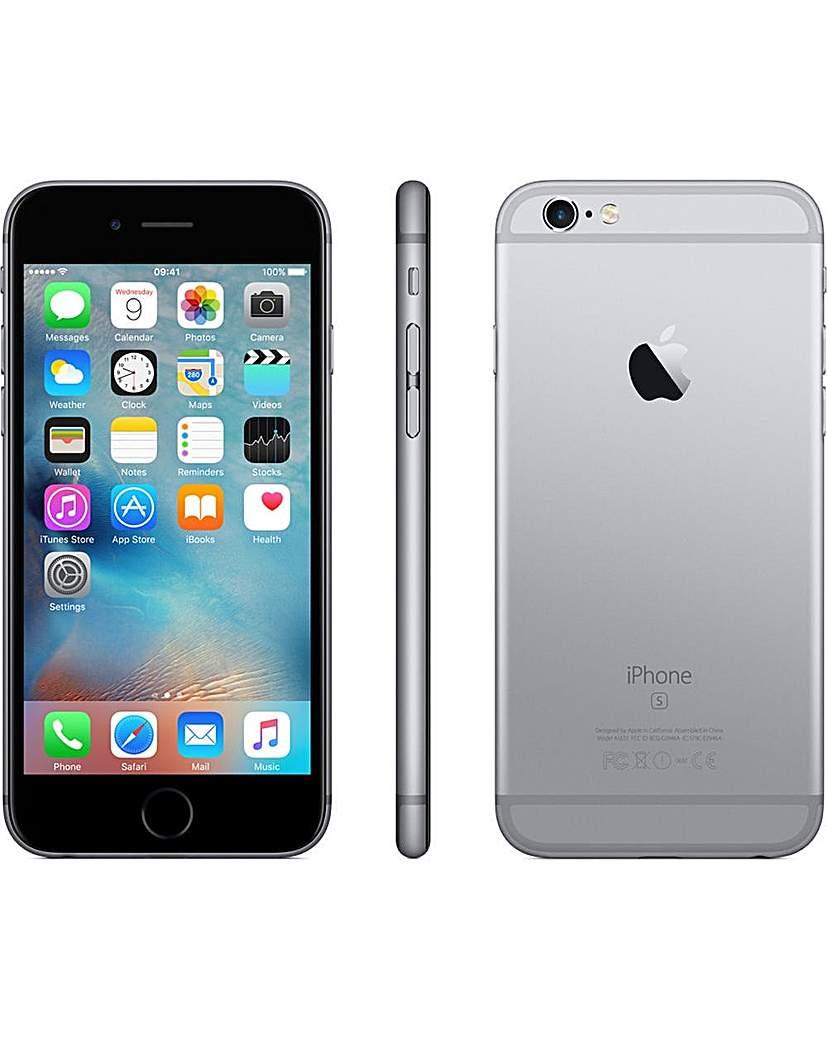 iPhone 6s 128GB Bundle