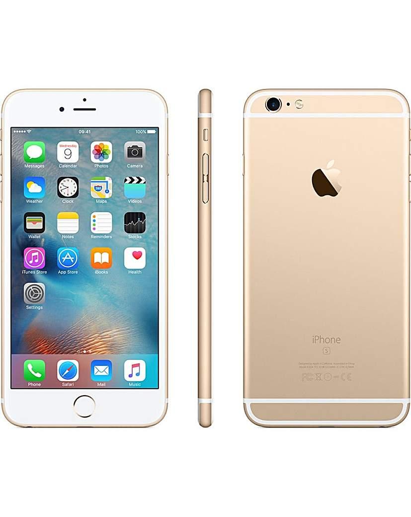 iPhone 6s Plus 128GB Bundle