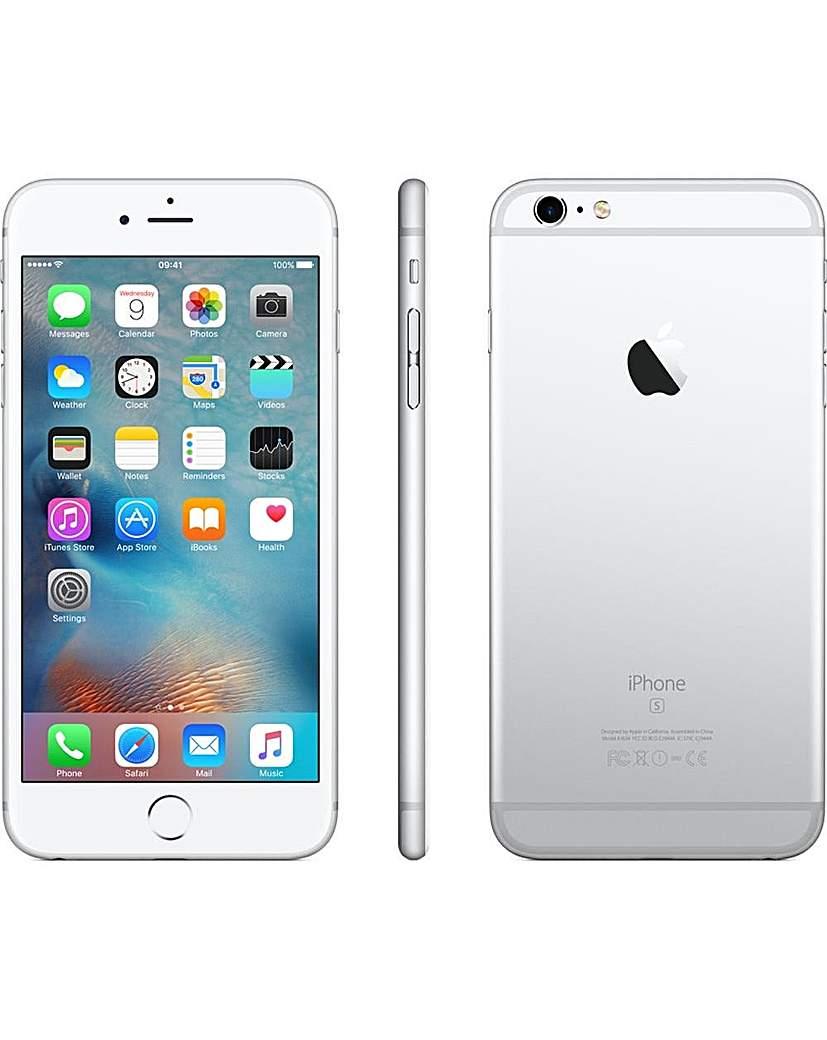 iPhone 6s Plus 32GB Bundle