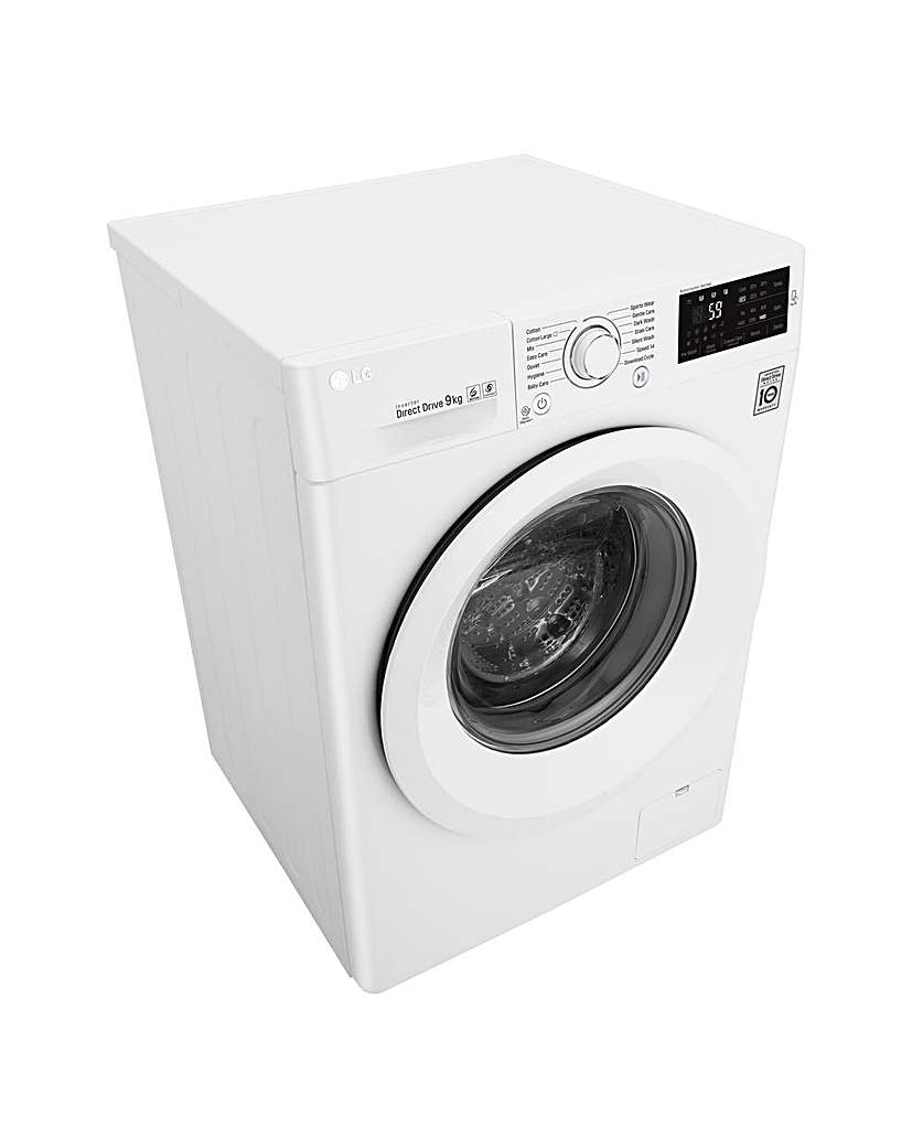 Image of LG 9KG Washing Machine