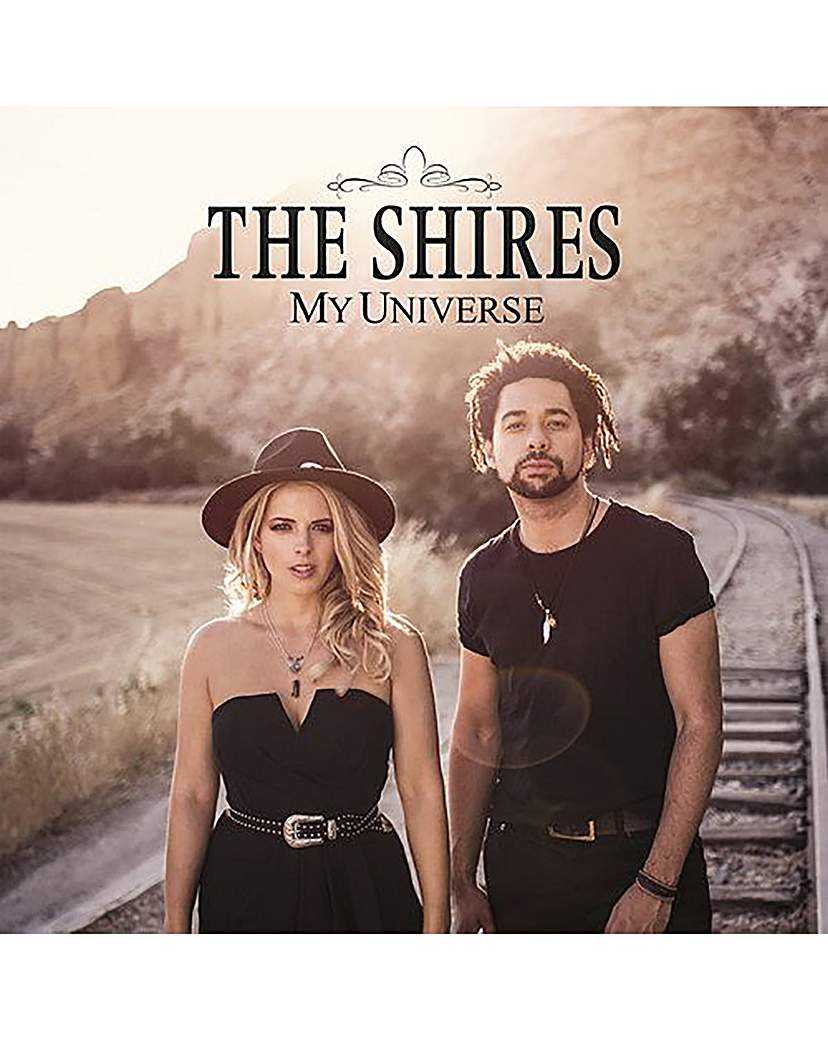 The shires my universe