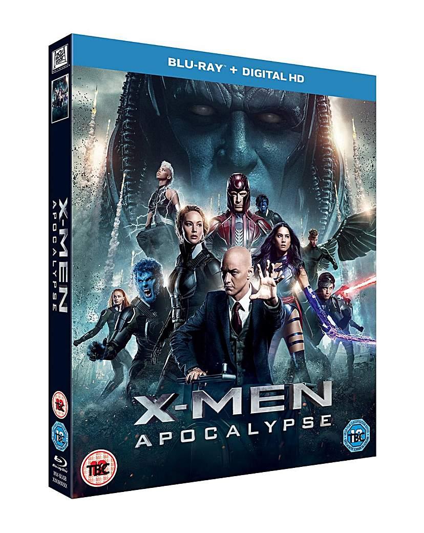 Product photo of Xmen apocalypse