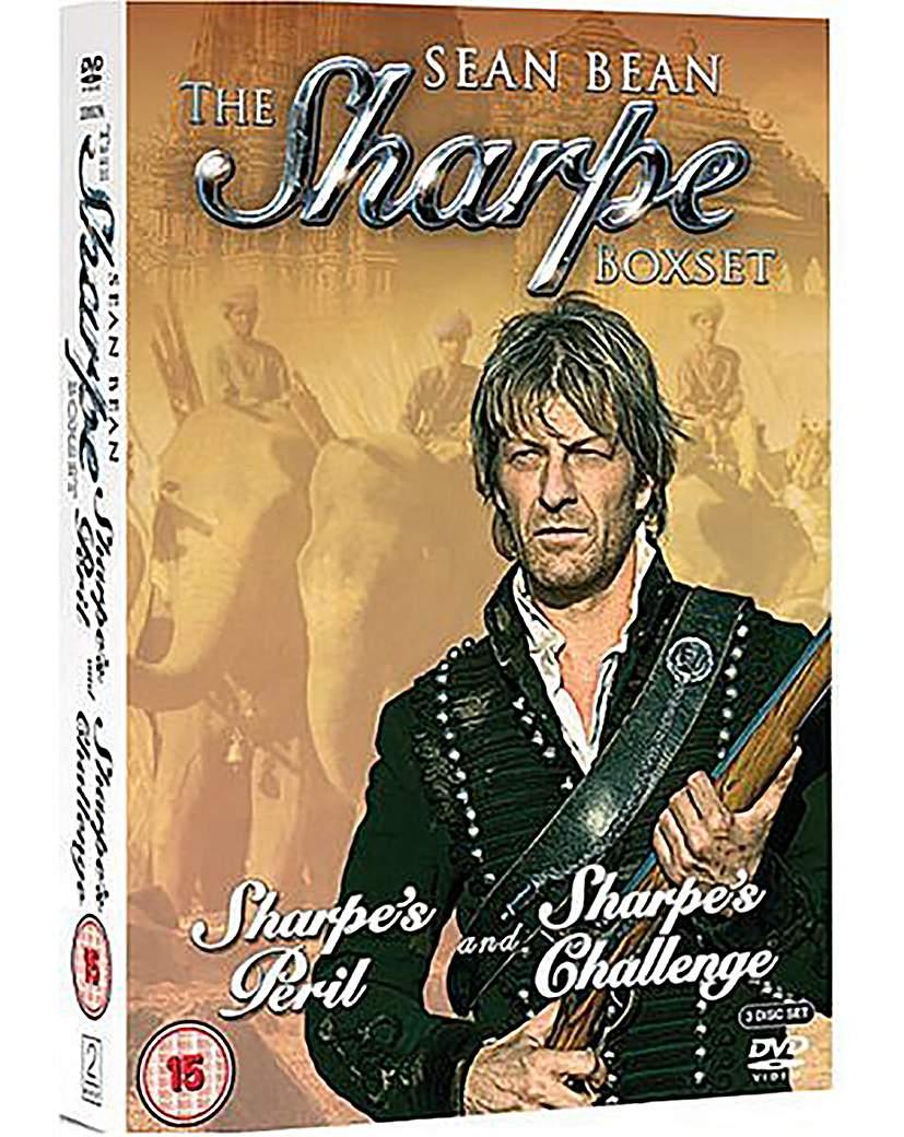 Sharpes Box Set