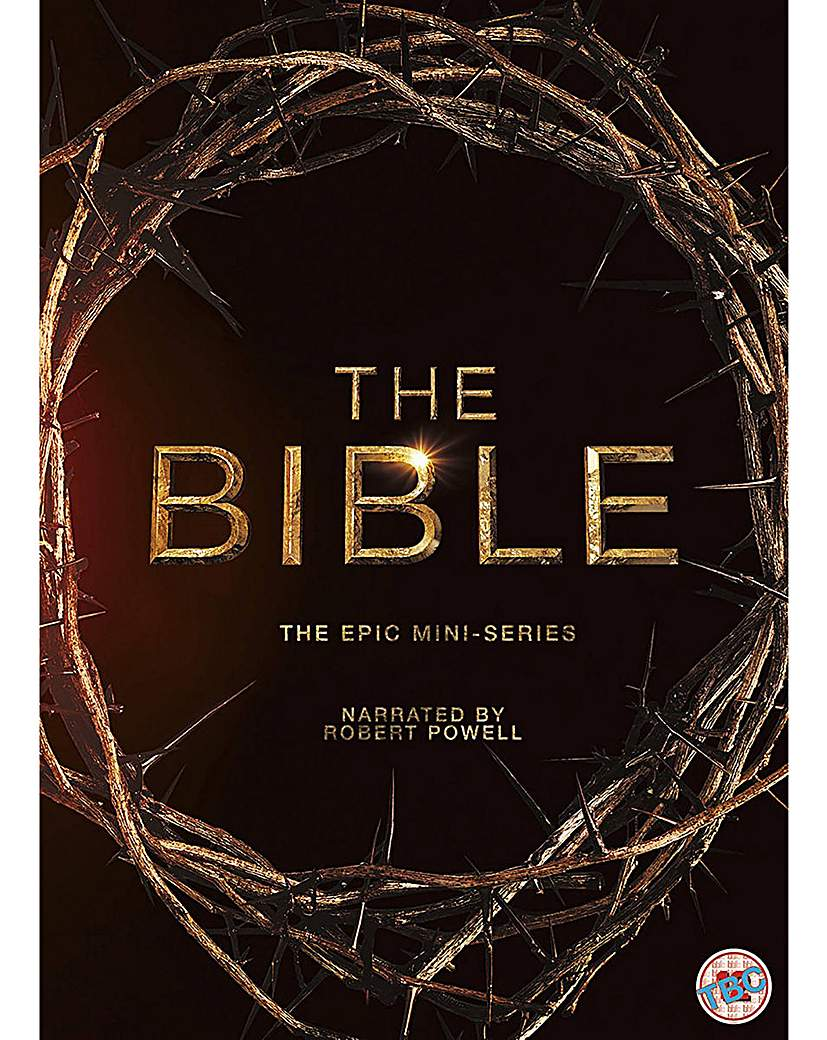 The Bible Tv Mini Series