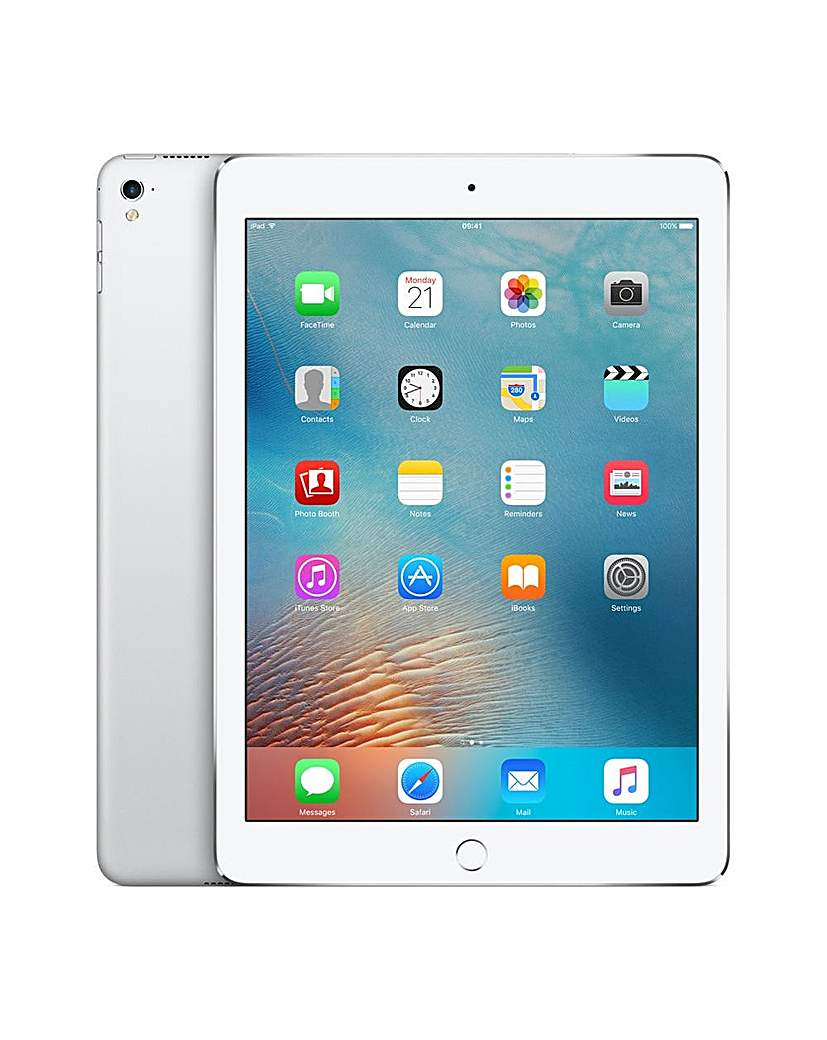 9.7-inch iPad Pro Wi-Fi + Cellular 128GB
