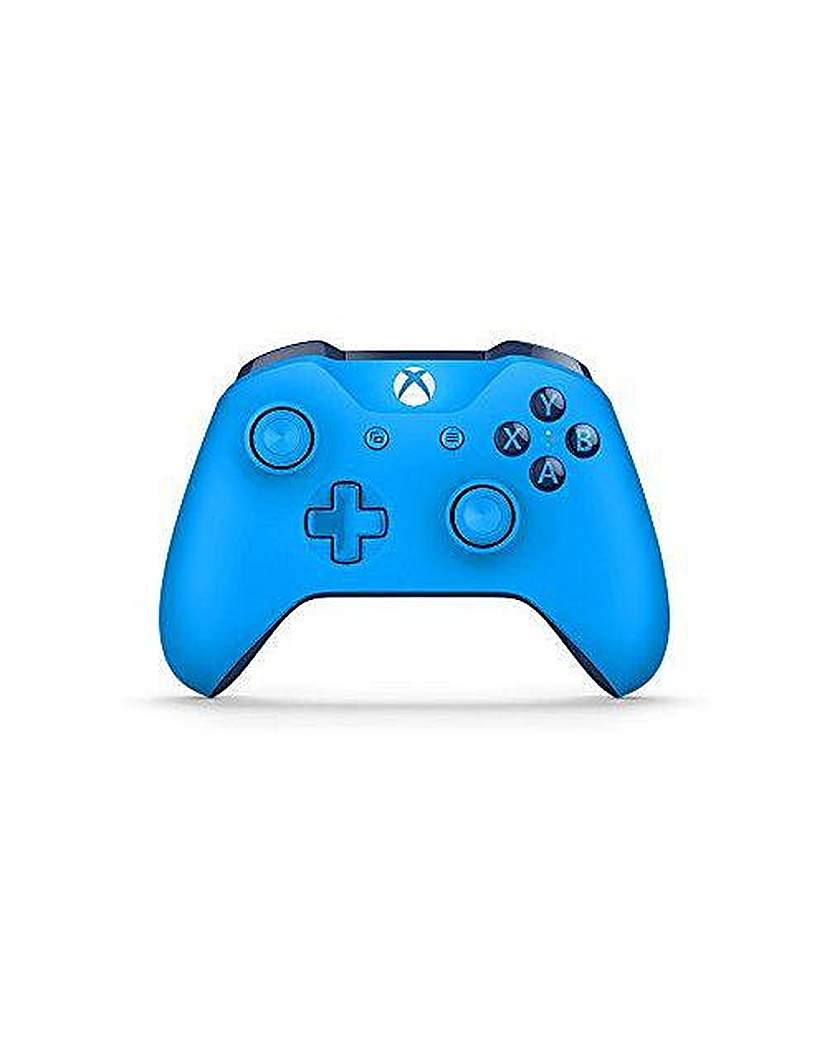 Xbox Wireless Controller - Vortex Blue