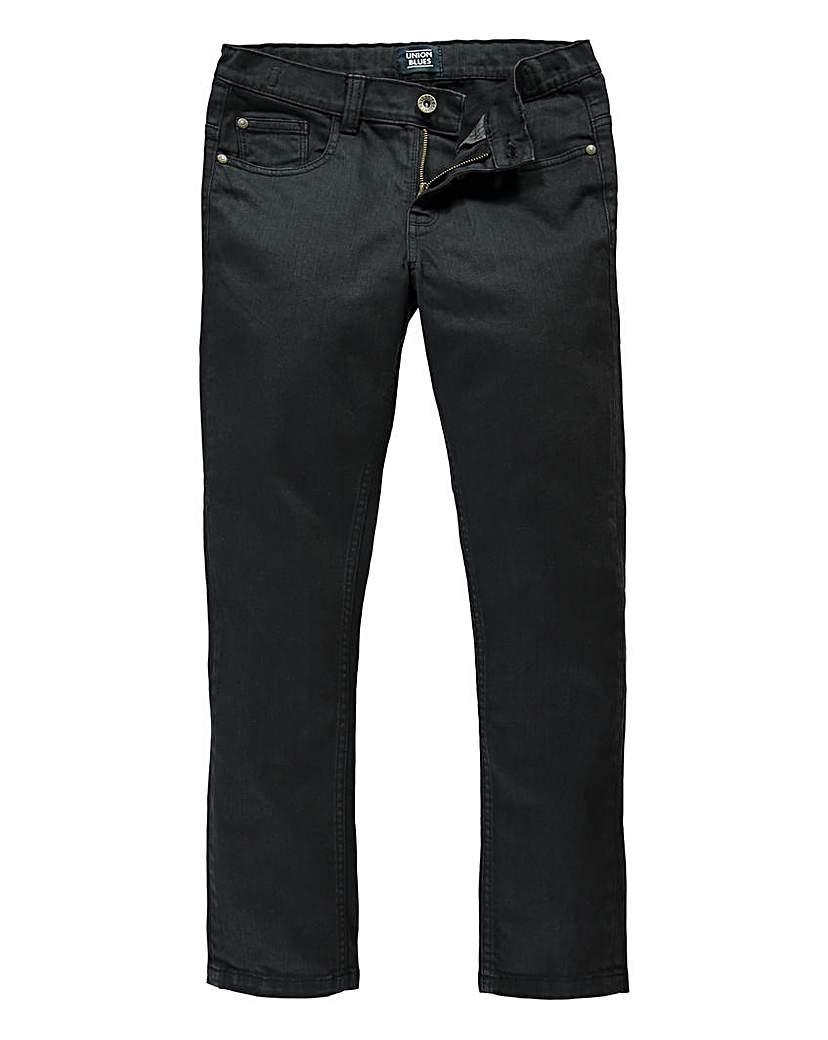 Image of Union Blues Boy Stretch Twill Jeans