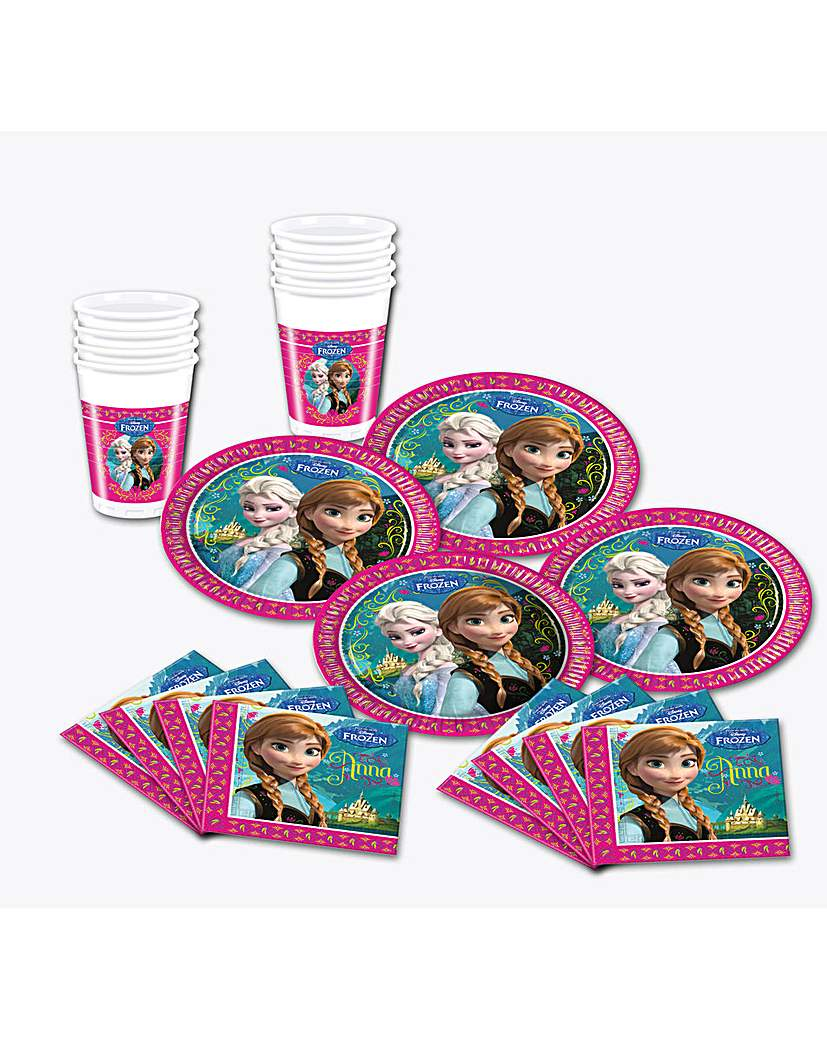 Product photo of Disney frozen top up party kit