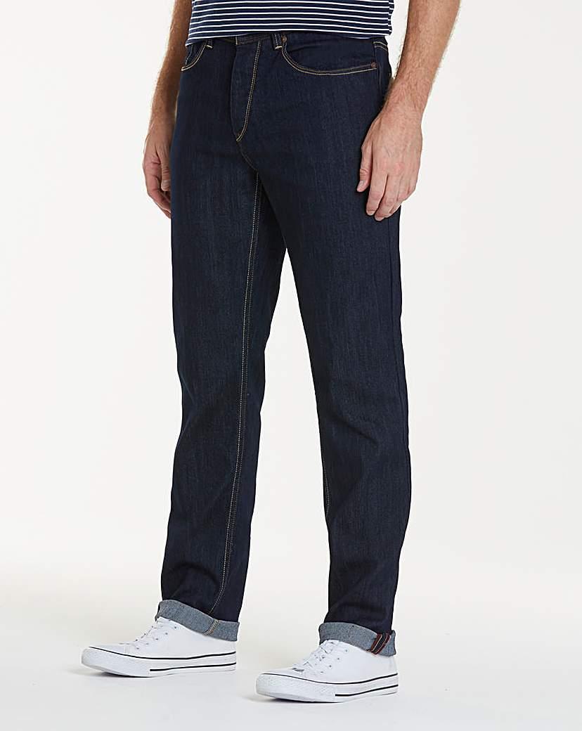 Original Penguin Horizon Jean 33in Leg
