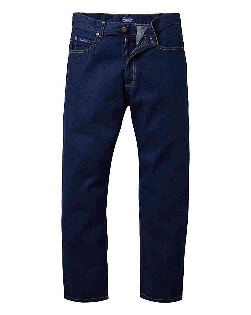 Union Blues Jeans 29in.
