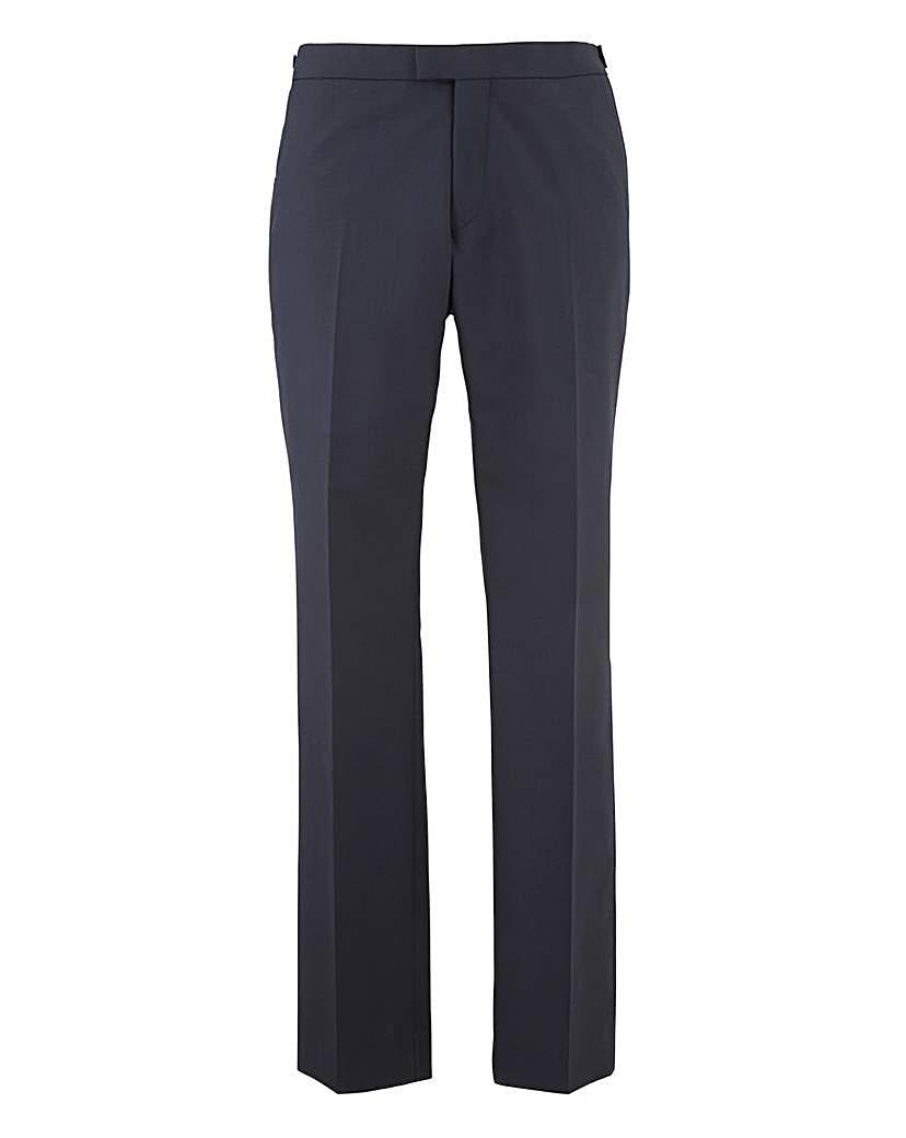 Flintoff By Jacamo Dinner Suit Trouser L
