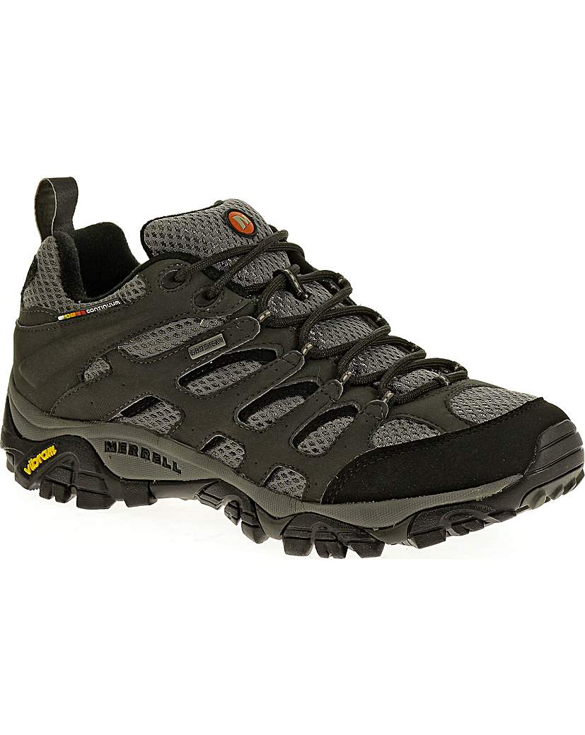 Image of Merrell Moab GTX Shoe Adult