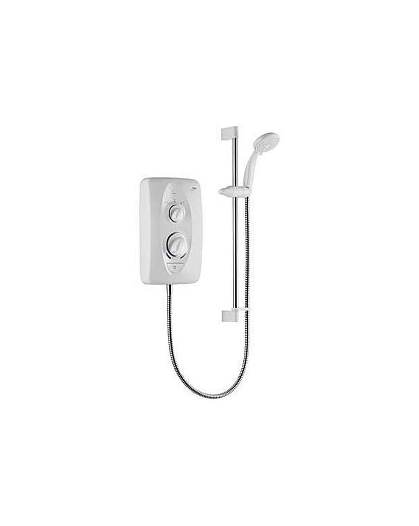 Mira Sprint 9.5kW Electric Shower.