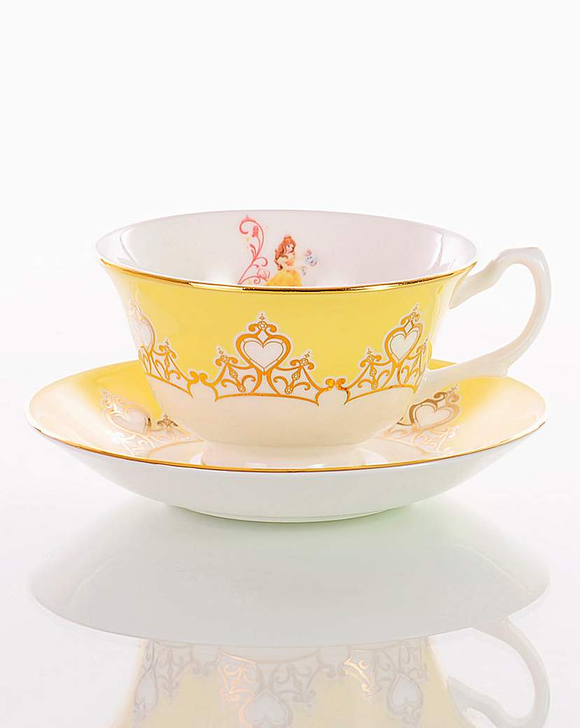 Image of Belle Cup and Saucer Set