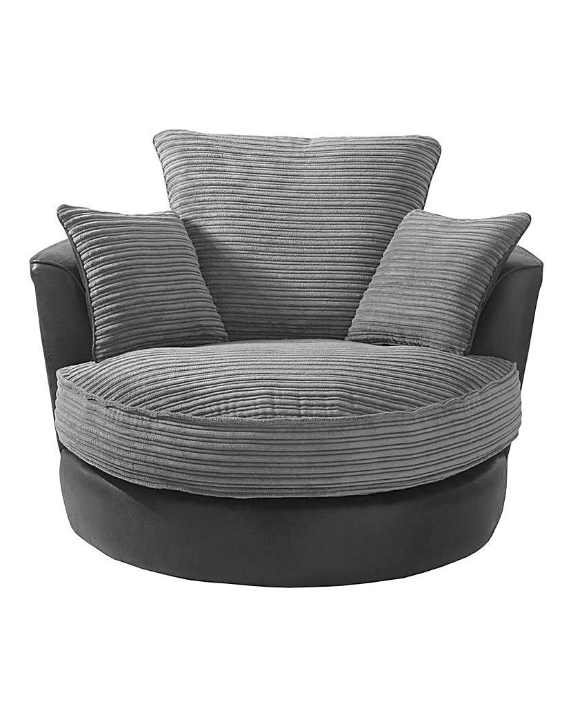 Adelaide Swivel Chair
