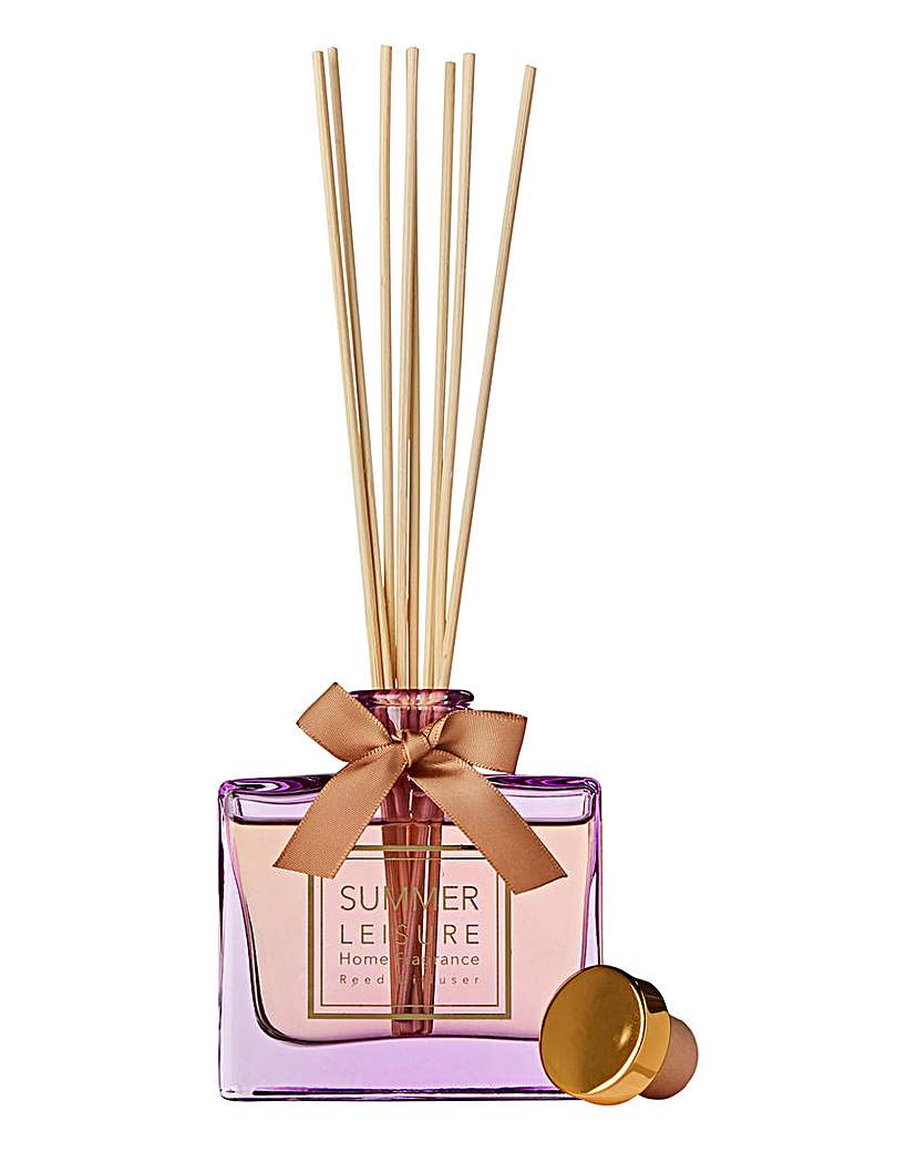Image of Biarritz Square Reed Diffuser