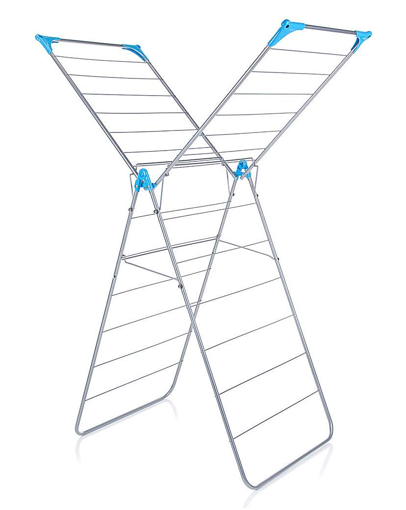 Minky X Wing Airer