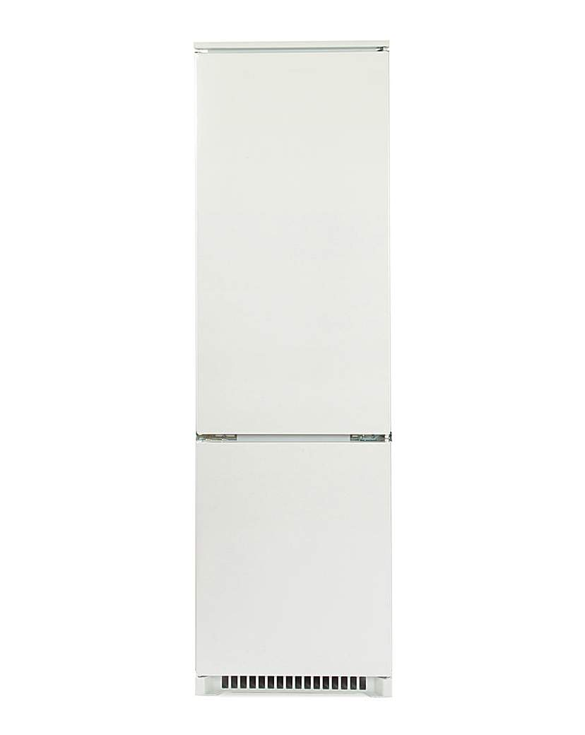 White Knight 54cm Fridge Freezer