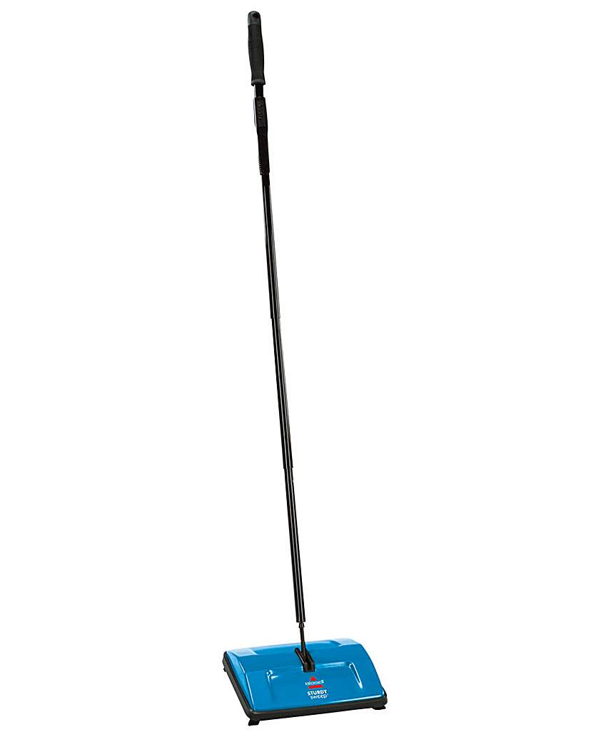 Bissell Sturdy Sweep Carpet Sweeper
