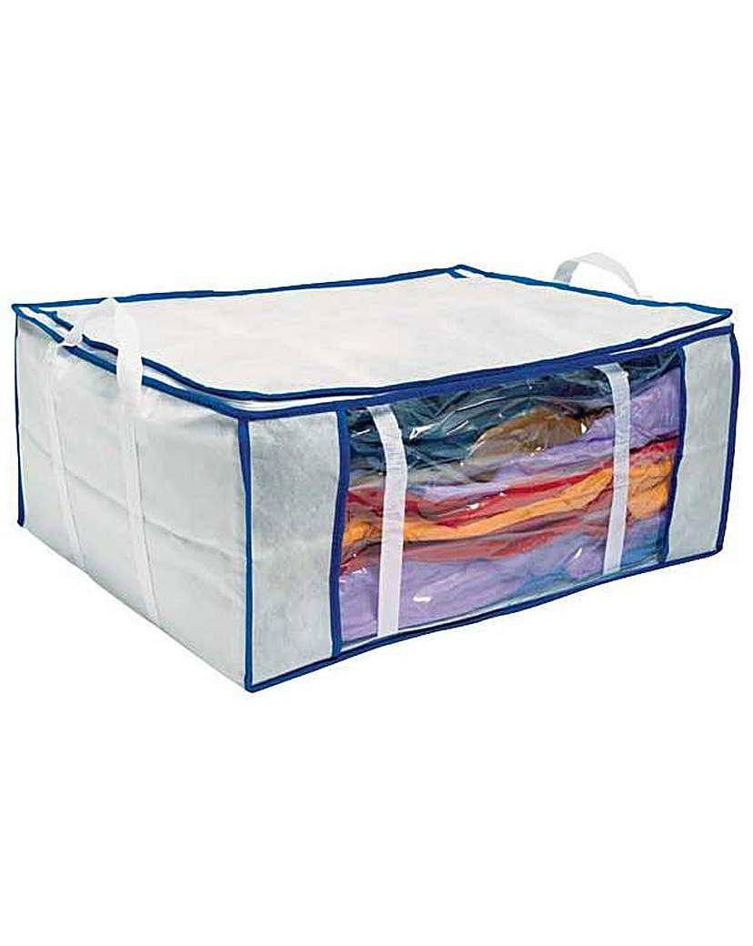 Stackable Vacuum Storage Tote Bag