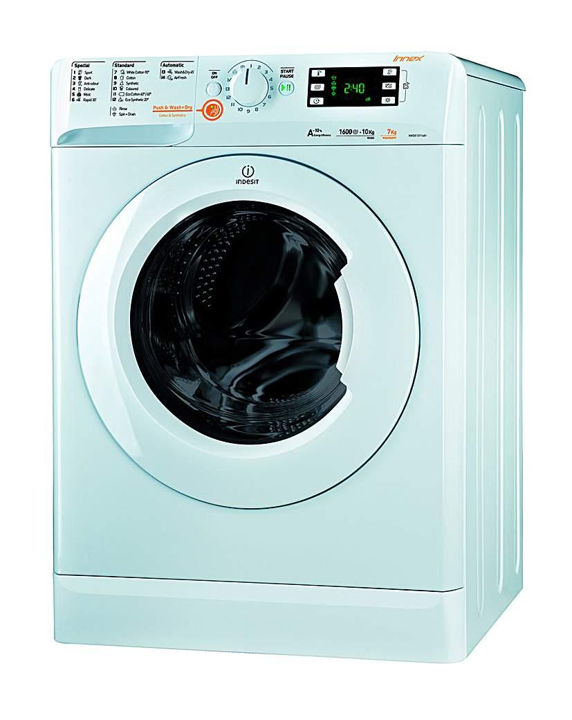 Hotpoint 7&5kg 1200rpm Washer Dryer