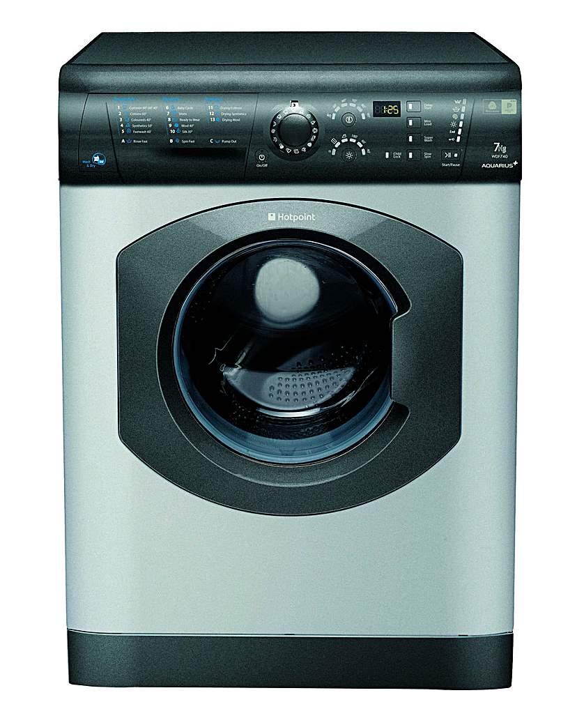 Hotpoint 7&5kg 1400rpm Washer Dryer