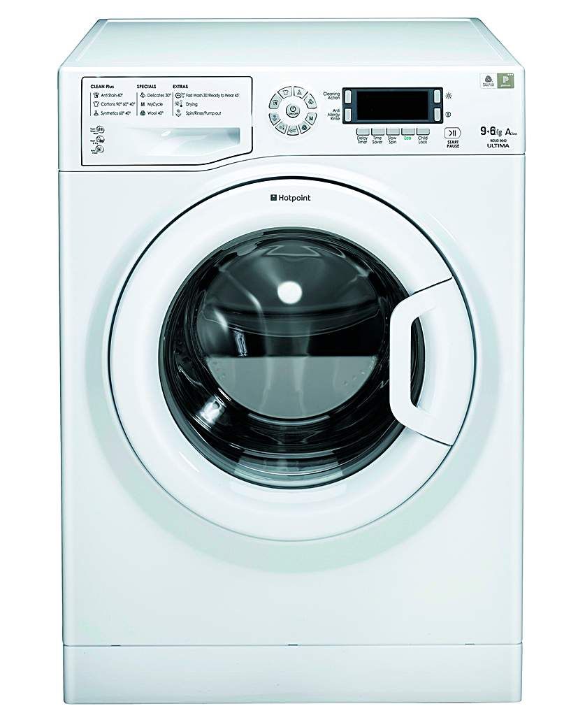 Hotpoint Washer Dryer 9+6kg 1400rpm