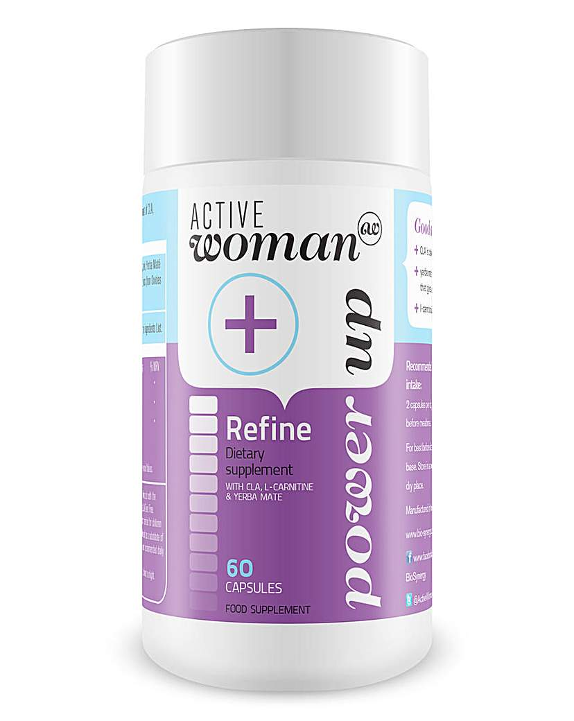 Image of Active Woman Refine Cellulite Busters 60