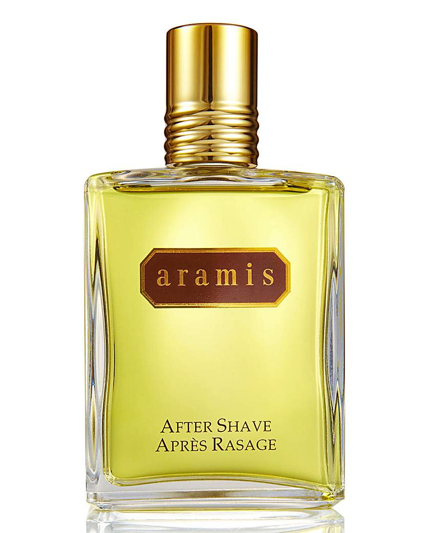 Image of Aramis 200ml Aftershave